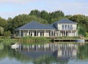 luxury self catering cotswolds