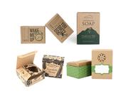 Get Custom Kraft Boxes at OXO Packaging